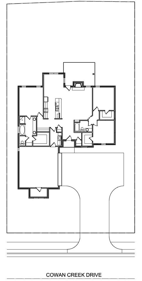 220 CCD Lot 10 - property layout